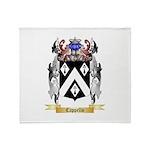 Cappello Throw Blanket