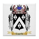 Cappello Tile Coaster