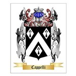 Cappelli Small Poster