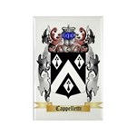 Cappelletti Rectangle Magnet (100 pack)