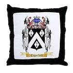 Cappelletti Throw Pillow