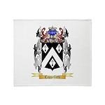 Cappelletti Throw Blanket
