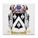 Cappelletti Tile Coaster