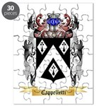 Cappelletti Puzzle