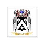 Cappelleri Square Sticker 3
