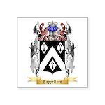 Cappellaro Square Sticker 3