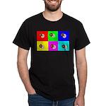 Andy Warhola Bagels Dark T-Shirt