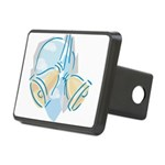 bells.png Rectangular Hitch Cover