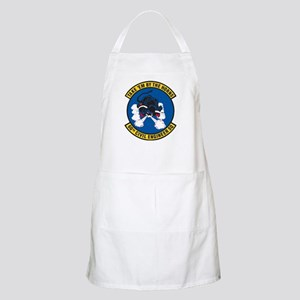 60th Civil Engineer BBQ Apron