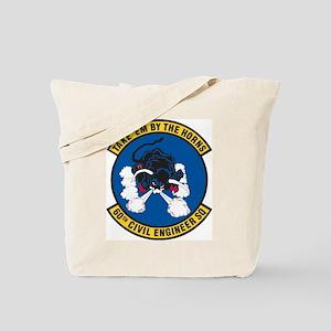 60th Civil Engineer Tote Bag