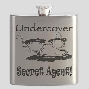 secret-agent Flask