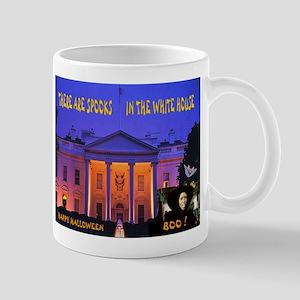 RUMBLE Mug