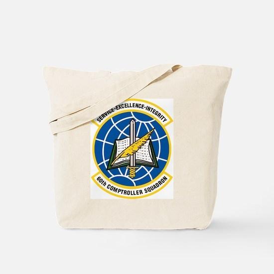 60th Comptroller Tote Bag