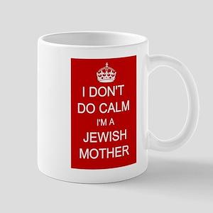Jewish Mother Mug