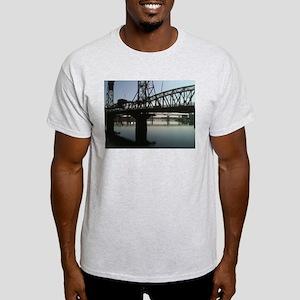 Bridges in Portland T-Shirt