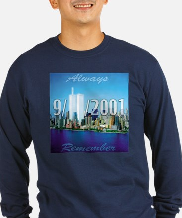 Always Remember 9/11 T