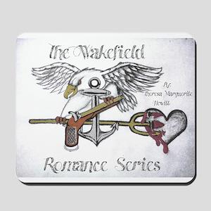 The Wakefield Romance Series icon Mousepad