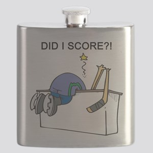 did i score,player over boards Flask