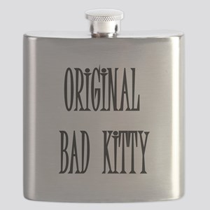 original-bad-kitty,PNG Flask