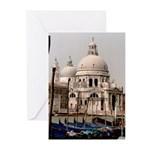 Venice, Italy - Greeting Cards (Pk of 10)