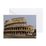 Colosseum, Rome - Cards (Pkge of 6)