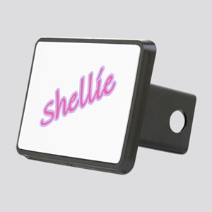 shellie copy Rectangular Hitch Cover