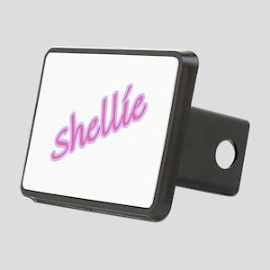 shellie copy Rectangular Hitch Cover