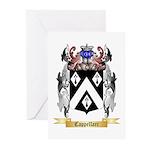 Cappellari Greeting Cards (Pk of 10)
