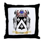 Cappe Throw Pillow