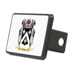 Cappe Rectangular Hitch Cover