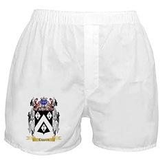 Capparo Boxer Shorts