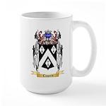 Capparo Large Mug