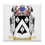 Capparo Tile Coaster