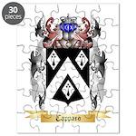 Capparo Puzzle