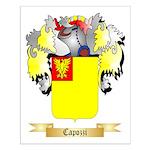 Capozzi Small Poster