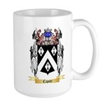Capote Large Mug
