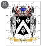 Capote Puzzle