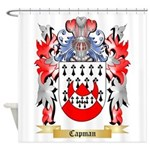Capman Shower Curtain