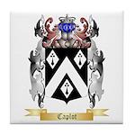 Caplot Tile Coaster