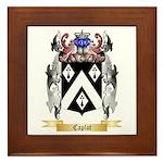 Caplot Framed Tile