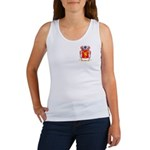 Caple Women's Tank Top