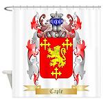 Caple Shower Curtain