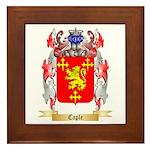 Caple Framed Tile