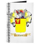 Capini Journal