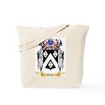 Capez Tote Bag