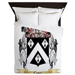 Capez Queen Duvet