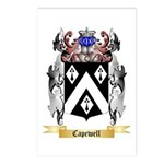 Capewell Postcards (Package of 8)