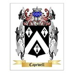 Capewell Small Poster