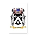 Capewell 20x12 Wall Decal