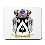 Capewell Mousepad